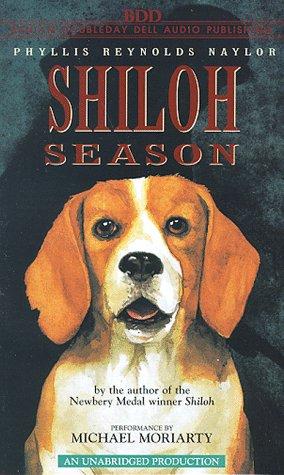 [PDF] [EPUB] Shiloh Season Download by Phyllis Reynolds Naylor