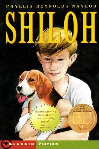 [PDF] [EPUB] Shiloh (Shiloh, #1) Download by Phyllis Reynolds Naylor