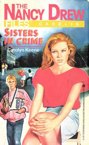 [PDF] [EPUB] Sisters in Crime Download by Carolyn Keene