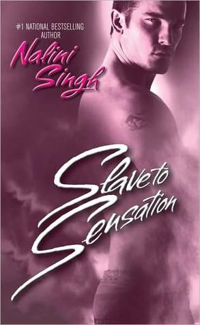 [PDF] [EPUB] Slave to Sensation (Psy-Changeling, #1) Download by Nalini Singh