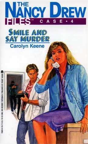 [PDF] [EPUB] Smile and Say Murder Download by Carolyn Keene