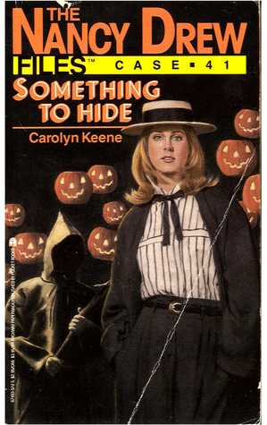 [PDF] [EPUB] Something to Hide Download by Carolyn Keene