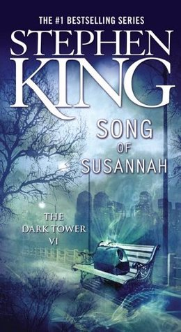 [PDF] [EPUB] Song of Susannah (The Dark Tower, #6) Download by Stephen King