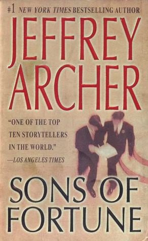 [PDF] [EPUB] Sons of Fortune Download by Jeffrey Archer