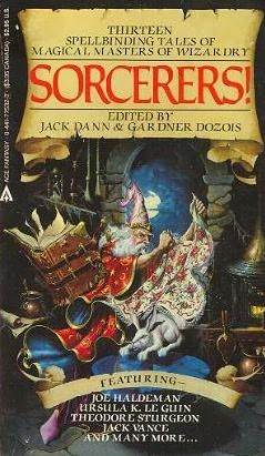 [PDF] [EPUB] Sorcerers! Download by Jack Dann