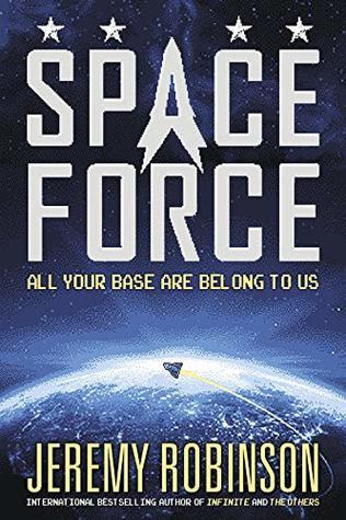 [PDF] [EPUB] Space Force Download by Jeremy Robinson