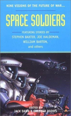 [PDF] [EPUB] Space Soldiers Download by Jack Dann