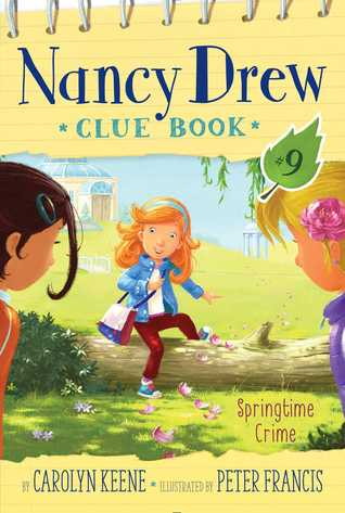 [PDF] [EPUB] Springtime Crime Download by Carolyn Keene