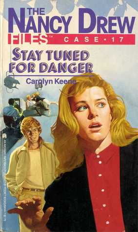 [PDF] [EPUB] Stay Tuned for Danger Download by Carolyn Keene