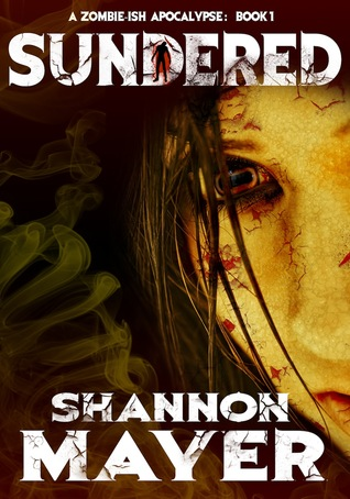[PDF] [EPUB] Sundered (The Nevermore Trilogy, #1) Download by Shannon Mayer