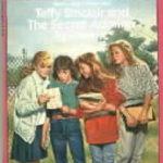 [PDF] [EPUB] Taffy Sinclair and The Secret Admirer Epidemic Download