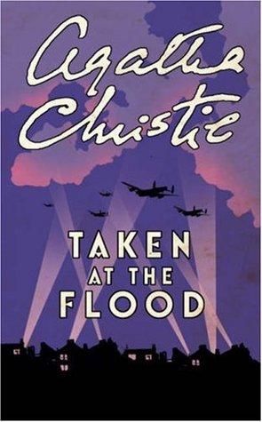 [PDF] [EPUB] Taken at the Flood (Hercule Poirot, #28) Download by Agatha Christie