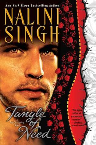 [PDF] [EPUB] Tangle of Need (Psy-Changeling, #11) Download by Nalini Singh