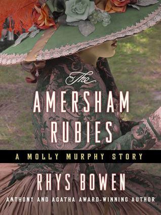 [PDF] [EPUB] The Amersham Rubies Download by Rhys Bowen