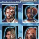[PDF] [EPUB] The Andalite's Gift (Megamorphs, #1) Download