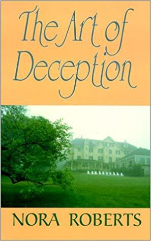 [PDF] [EPUB] The Art of Deception Download by Nora Roberts