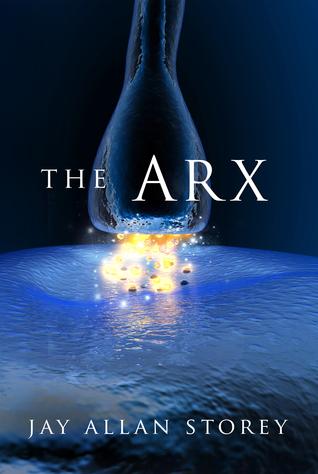 [PDF] [EPUB] The Arx Download by Jay Allan Storey