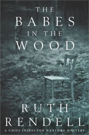 [PDF] [EPUB] The Babes In The Wood Download by Ruth Rendell