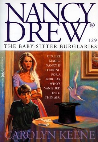 [PDF] [EPUB] The Baby-Sitter Burglaries Download by Carolyn Keene
