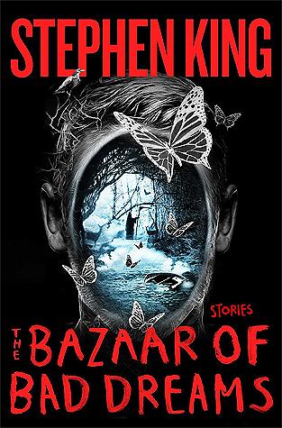 [PDF] [EPUB] The Bazaar of Bad Dreams Download by Stephen King