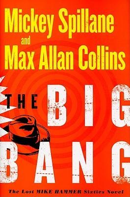 [PDF] [EPUB] The Big Bang Download by Mickey Spillane