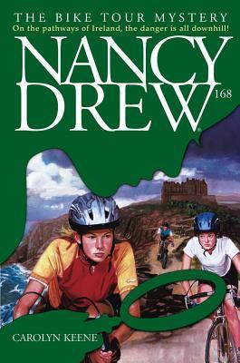 [PDF] [EPUB] The Bike Tour Mystery Download by Carolyn Keene