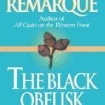 [PDF] [EPUB] The Black Obelisk Download