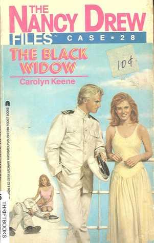 [PDF] [EPUB] The Black Widow Download by Carolyn Keene