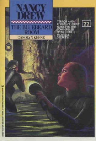 [PDF] [EPUB] The Bluebeard Room Download by Carolyn Keene