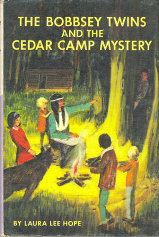 [PDF] [EPUB] The Bobbsey Twins And The Cedar Camp Mystery Download by Laura Lee Hope
