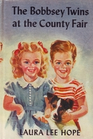 [PDF] [EPUB] The Bobbsey Twins at the County Fair (Bobbsey Twins, 15) Download by Laura Lee Hope