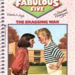 [PDF] [EPUB] The Bragging War (Fabulous Five, #5) Download