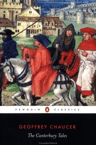 [PDF] [EPUB] The Canterbury Tales Download by Geoffrey Chaucer
