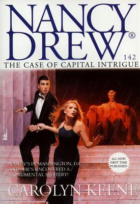 [PDF] [EPUB] The Case of Capital Intrigue Download by Carolyn Keene