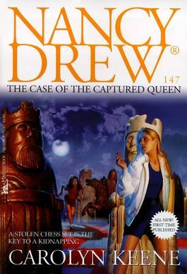 [PDF] [EPUB] The Case of the Captured Queen Download by Carolyn Keene