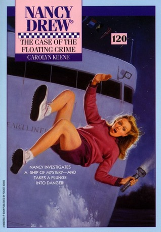[PDF] [EPUB] The Case of the Floating Crime Download by Carolyn Keene