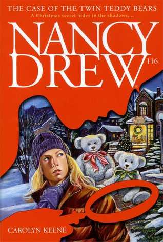 [PDF] [EPUB] The Case of the Twin Teddy Bears Download by Carolyn Keene