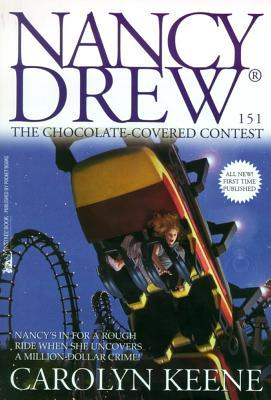 [PDF] [EPUB] The Chocolate-Covered Contest Download by Carolyn Keene