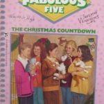 [PDF] [EPUB] The Christmas Countdown (The Fabulous Five, #13) Download