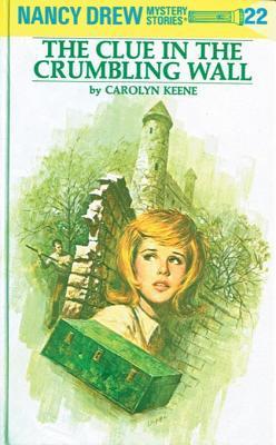 [PDF] [EPUB] The Clue in the Crumbling Wall (Nancy Drew, #22) Download by Carolyn Keene
