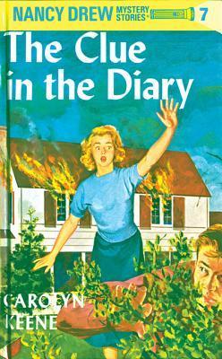 [PDF] [EPUB] The Clue in the Diary (Nancy Drew, #7) Download by Carolyn Keene
