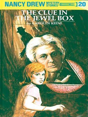[PDF] [EPUB] The Clue in the Jewel Box Download by Carolyn Keene