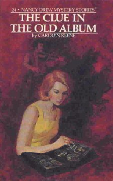 [PDF] [EPUB] The Clue in the Old Album (Nancy Drew Mystery Stories, #24) Download by Carolyn Keene