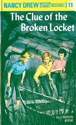 [PDF] [EPUB] The Clue of the Broken Locket (Nancy Drew, #11) Download by Carolyn Keene