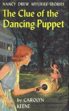 [PDF] [EPUB] The Clue of the Dancing Puppet (Nancy Drew Mystery Stories, #39) Download by Carolyn Keene