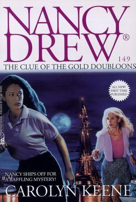 [PDF] [EPUB] The Clue of the Gold Doubloons Download by Carolyn Keene