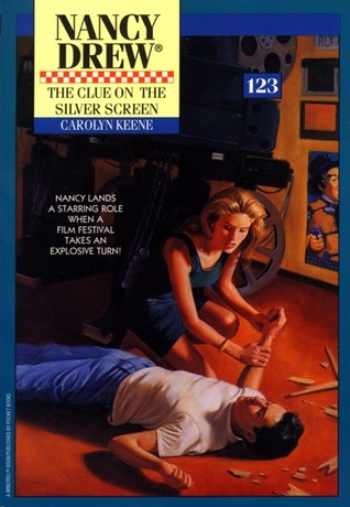 [PDF] [EPUB] The Clue on the Silver Screen Download by Carolyn Keene
