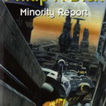 [PDF] [EPUB] The Collected Stories of Philip K. Dick, Volume 4: Minority Report Download