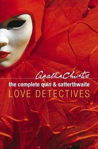 [PDF] [EPUB] The Complete Quin And Satterthwaite: Love Detectives Download by Agatha Christie