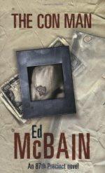 [PDF] [EPUB] The Con Man (87th Precinct, #4) Download by Ed McBain